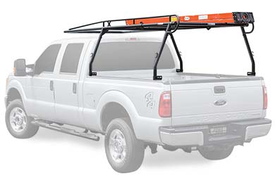 Nissan Frontier Westin HDX Overhead Truck Rack