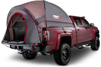 Chevy Colorado ProZ Premium Truck Tent