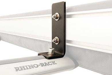 rhino rack universal awning bracket kit