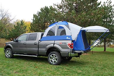 Truck Bed Camper Tents For Sale Camping Tents For Pickup Trucks Free Shipping Autoanything