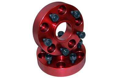 Alloy USA Wheel Spacers & Adapters
