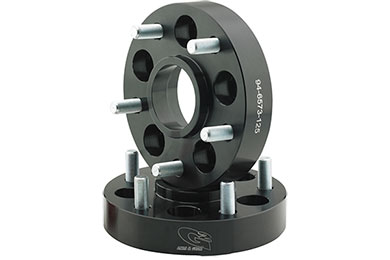 g2 wheel spacers