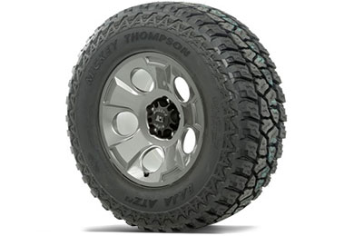 rugged ridge drakon wheel tire package