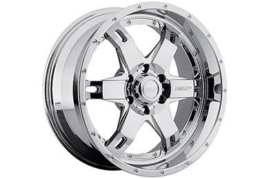 BMF R.E.P.R. PVD Wheels