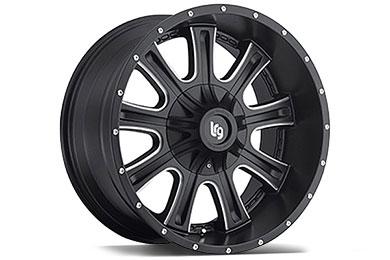 LRG105 Black
