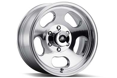 American Racing Ansen Sprint Wheels