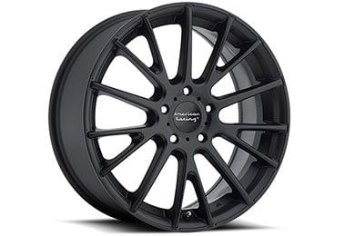 Ford Mustang American Racing AR904 Wheels