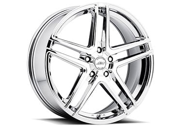 Audi R8 American Racing AR907 Wheels