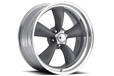 Mini Cooper American Racing Torq Thrust II Wheels