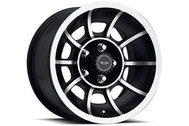 American Racing Vector Wheels