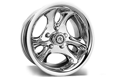 American Racing AR136 Ventura Wheels