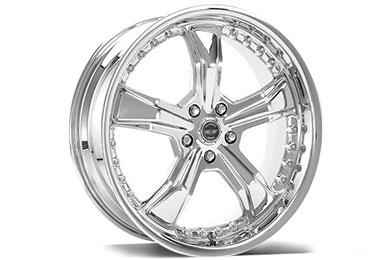 American Racing AR198 Razor Wheels