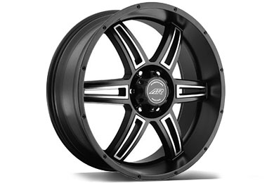 American Racing AR890 Wheels