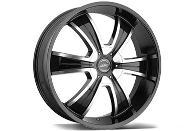 American Racing AR894 Wheels
