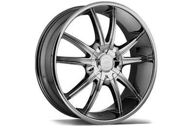 American Racing AR897 Wheels