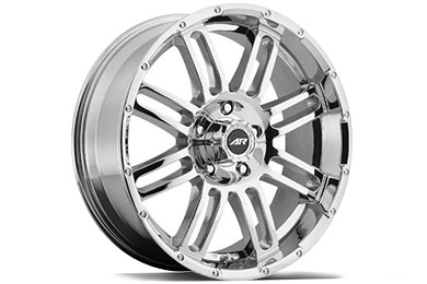 American Racing AR901 Wheels