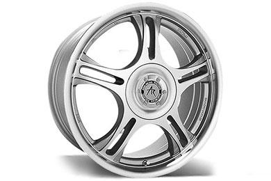 american racing ar95 estrella wheels