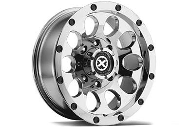 American Racing ATX Series AX186 Slot Wheels
