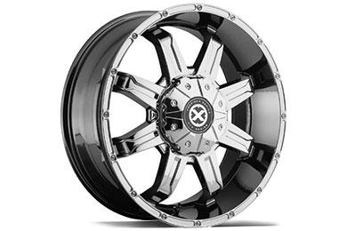 American Racing ATX Series AX192 Blade Wheels