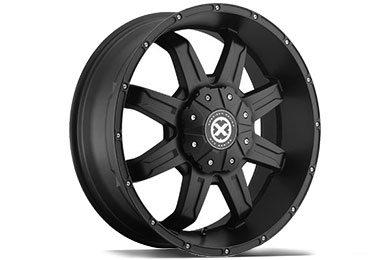 American Racing ATX Series AX192 Blade Wheels