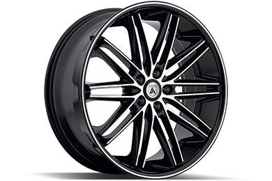 Asanti Black Label ABL-10 Wheels