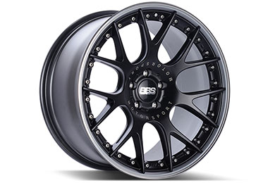 Audi R8 BBS CH-R II Wheels