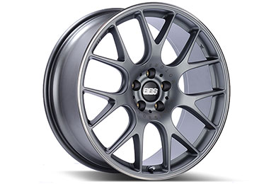 Mini Cooper BBS CH-R Wheels