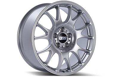 Toyota Tacoma BBS CH Wheels