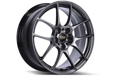 BBS RF Wheels