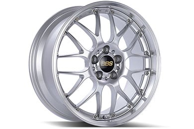 BBS RS-GT Wheels