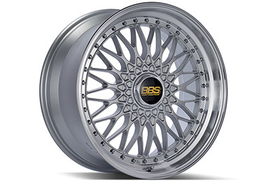 BBS RS Wheels