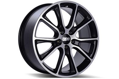 Volkswagen Eos BBS SV Wheels