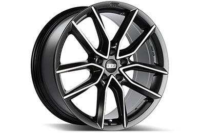 Volkswagen Eos BBS XA Wheels