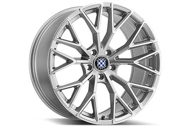 Mini Cooper Beyern Antler Wheels