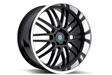 Mini Cooper Beyern Mesh Wheels