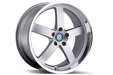 Mini Cooper Beyern Rapp Wheels