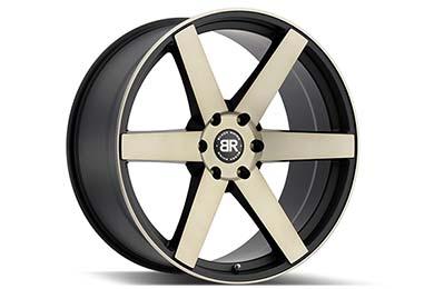 Black Rhino Karoo Wheels