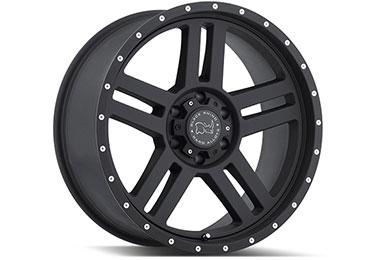black rhino mojave wheels
