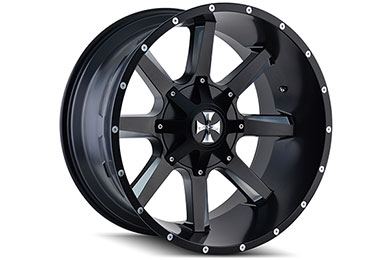 Cali OffRoad Busted Nation Wheels