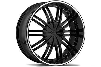 Dodge Charger Cratus CR008 Wheels