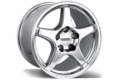 Detroit ZR1 840 Wheels