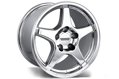 Detroit ZR1 841 Wheels