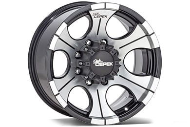 dick cepek dc 2 wheels