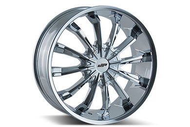 Ford Mustang Dip Fusion Wheels