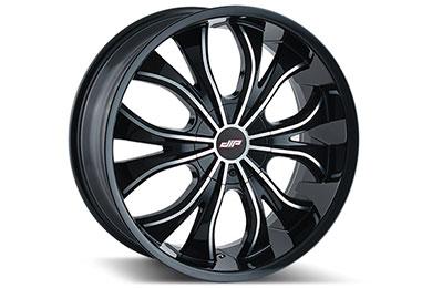 Volkswagen Eos Dip Hustler Wheels