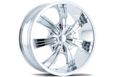 Dip Gunner Wheels