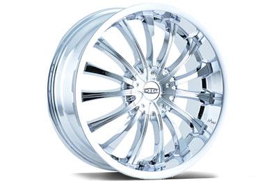 Audi R8 Dip Hype Wheels