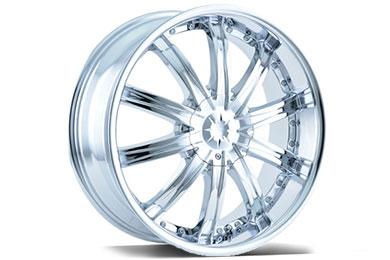 Dip Ice Wheels