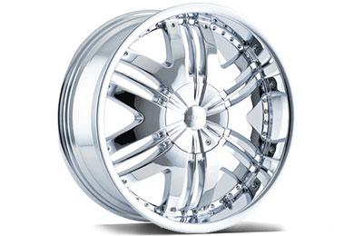 Dip Phoenix Wheels