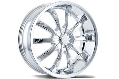 Volkswagen Eos Dip Slack Wheels